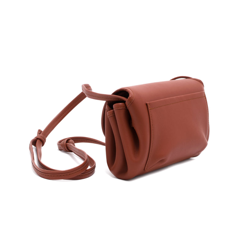 CANDY - ginger pouch shoulder or cross body bag