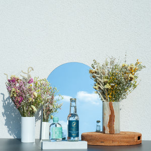 The Gin One | Limited Edition Mother's Day Flower Gift Box