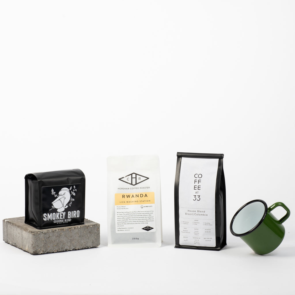Just Brew It | Coffee Gift Box - Brighton In A Box