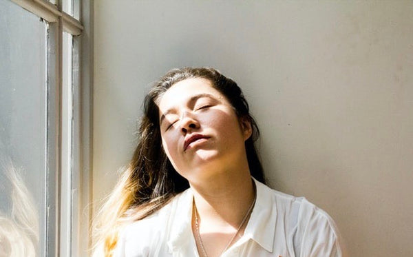 How to Reduce Stress Tips to have a Healthy Period Photo by Stacey Gabrielle