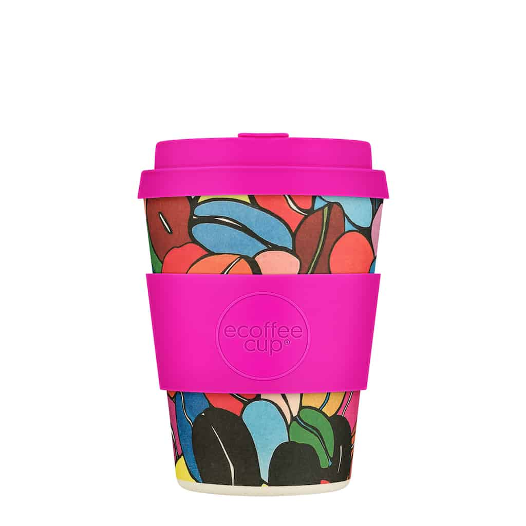 Ecoffee Cup - Couleur Cafe