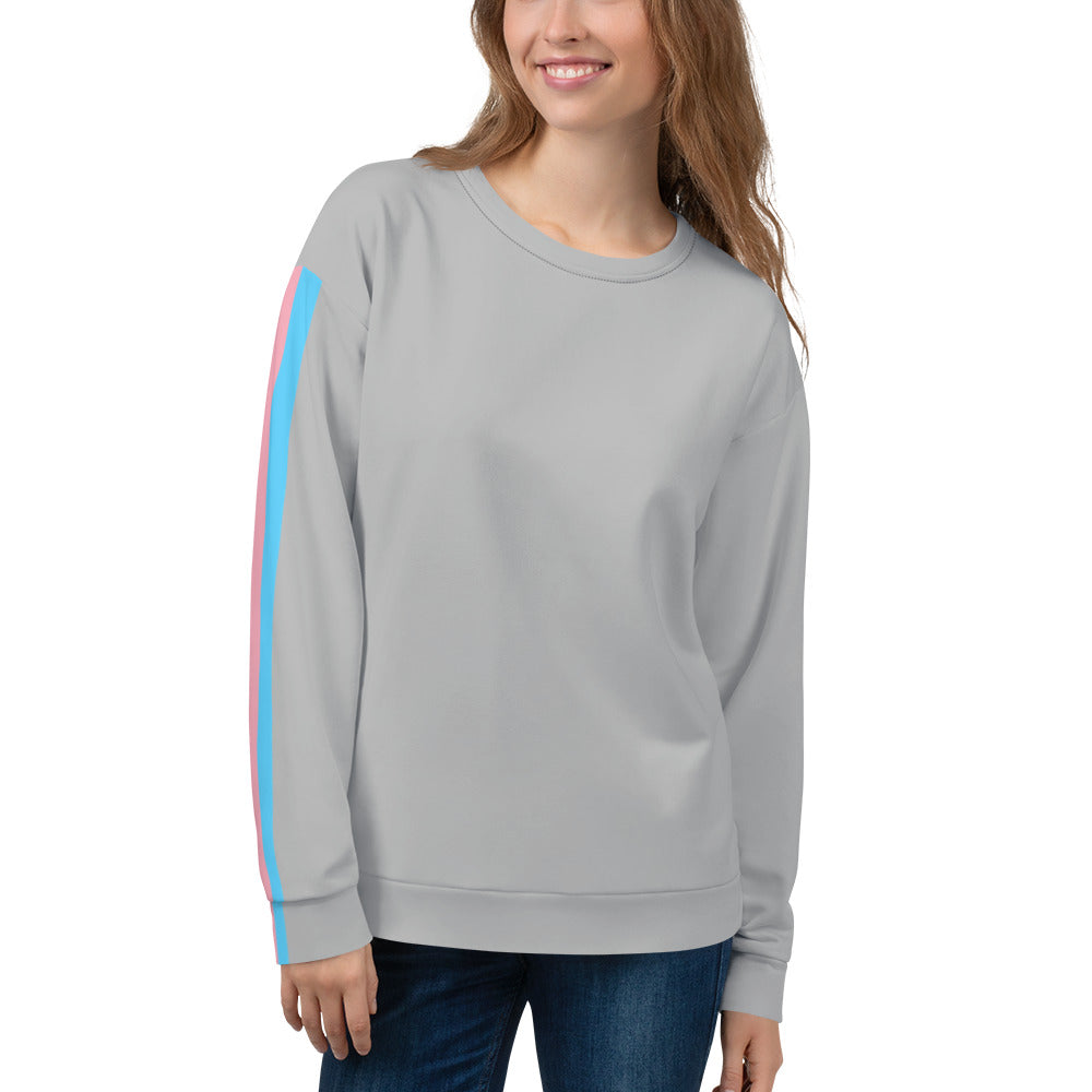 The Natasha Sweatshirt