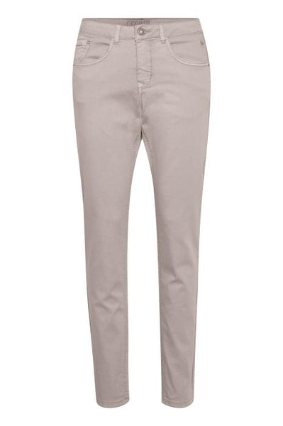 Broek chino 122870 - Papo Mode