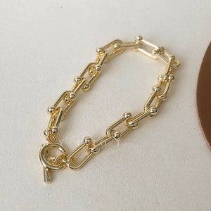Chain Bracelets for Women Girl