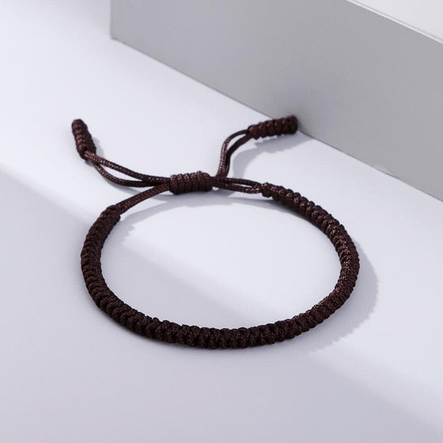 Lucky Red Thread Bracelet