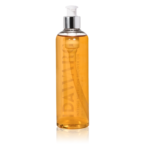 Intense Nutrition Shower Oil