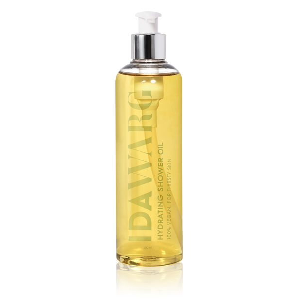 Hydrating Shower Oil