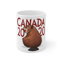 Load image into Gallery viewer, Canada 2020 Mug 11oz