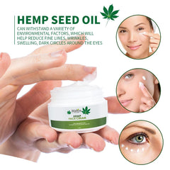 Hemp Seed Oil With Vitamin C,E Eco Friendly - All4utoday