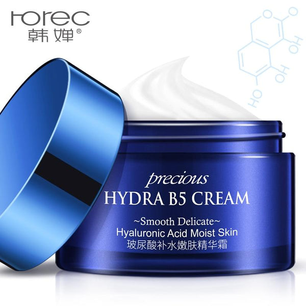 Hyaluronic Acid Face Cream Hydra B5 - All4utoday