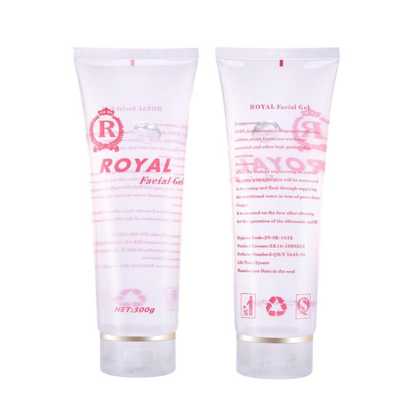 300ml Ultrasonic RF Safe Moisturizing Cream Gel - All4utoday