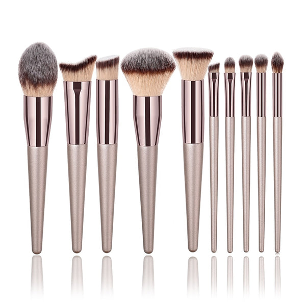Professional Makeup Brushes Set Eye Eye