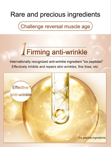 Anti Wrinkle Face Cream 50g - All4utoday