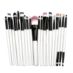 Makeup Brushes Set 5/20pcs