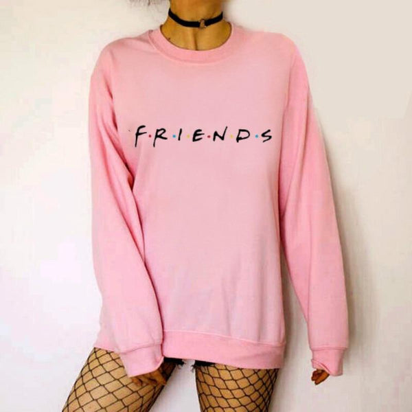 F.R.I.E.N.D.S Jumper - All4utoday