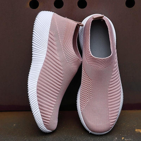 Women Vulcanised Shoes High Quality Sneaker