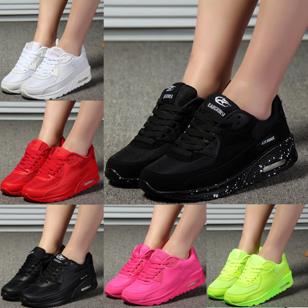 New Designer Platform Sneakers
