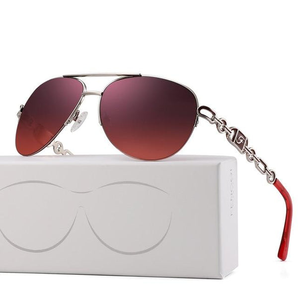 Pink Femino Amazing Sun Glasses - All4utoday