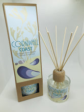 Load image into Gallery viewer, Coast Scented Room Diffuser - Kernowspa