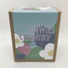 Load image into Gallery viewer, Country Scented Soy Wax Candle - Kernowspa