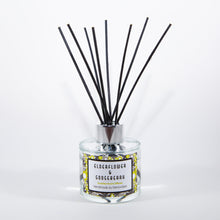 Load image into Gallery viewer, Grapefruit & Basil Scented Room Diffuser - Kernowspa