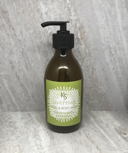 Uplifting Hand & Body Wash