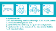 Load image into Gallery viewer, Medical Face Mask ~ ASTM Level 2 (1 BOX = 50 pcs)