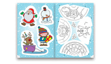 Load image into Gallery viewer, The Fun Book of Christmas Papercrafts - Volume 2
