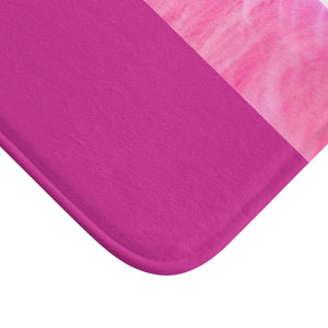 Flirty Girl Bath Mat - Flirty Girl Tees