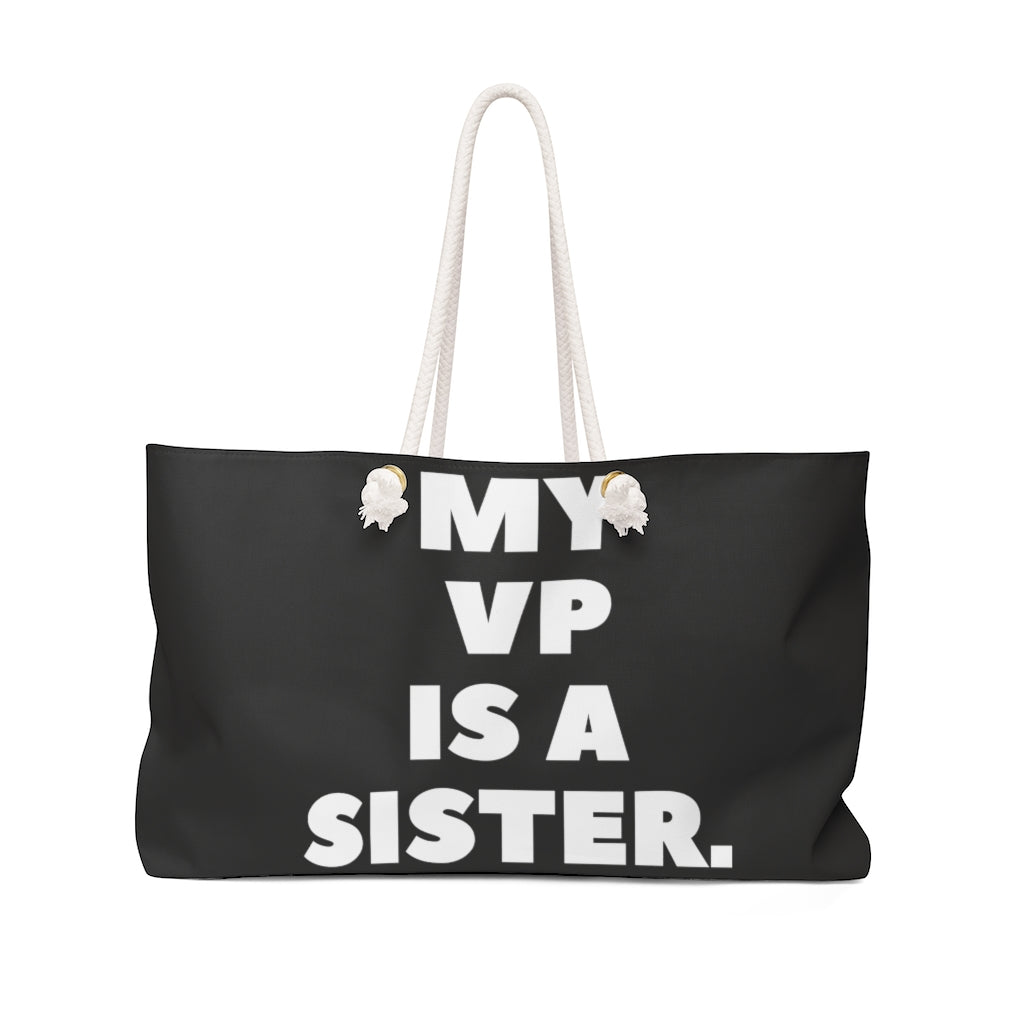 Weekender Bag - Flirty Girl Tees