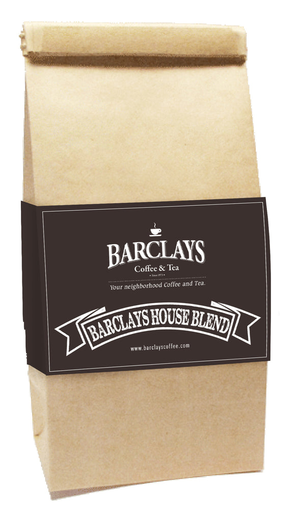 Barclays Houseblend (Decaf)