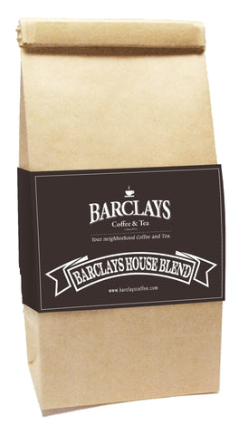 Barclays Houseblend