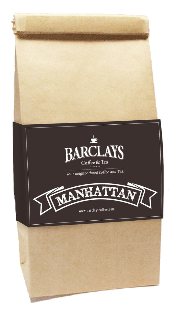 New Manhattan (Decaf)