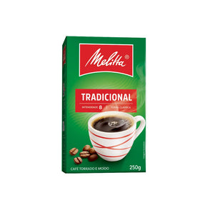 Traditional Coffee 17.63oz - Cafe Tradicional 500g