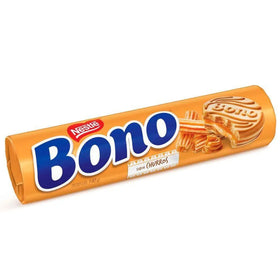 Bono Churros Cookie 4.94oz - Biscoito Bono Recheado com Churros 140g