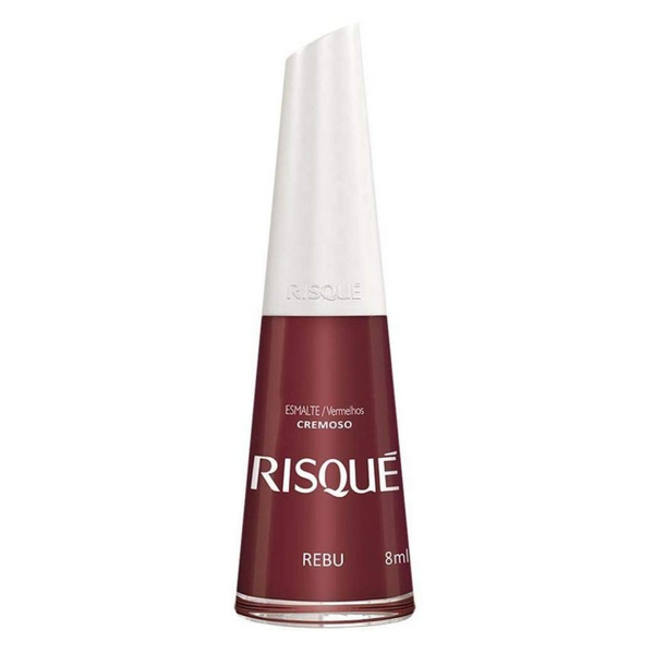 Nail Polish Rebu 0.27oz - Esmalte Rebu 8ml