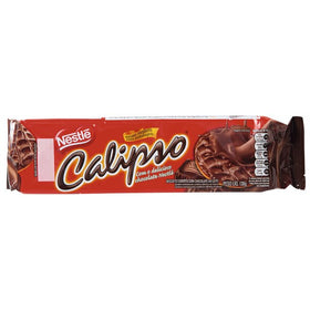 Calipso Cookie 4.59oz - Biscoito Calipso 130g