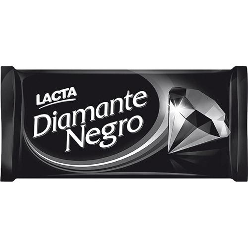 Diamante Negro Chocolate Bar 3.17oz - Barra de Chocolate Diamante Negro 90g