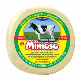 Farmer's Cheese 14oz - Queijo Minas Fresco 397g