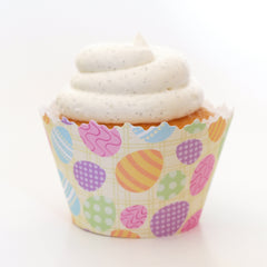 Cupcake Wrappers by Holiday