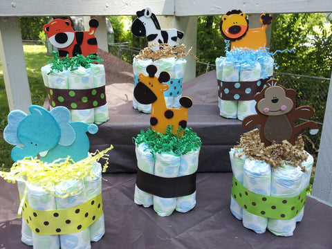 Pick A Venue To Have The Baby Shower At, Like A Restaurant, Someoneu0027s Home,  Outside, Etc. You Can Decorate The Shower With Colored Streamers, Balloons,  ...