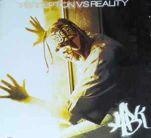 ABK Perception Vs Reality CD