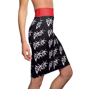 ABK WaWomen's Pencil Skirt