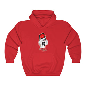 ABK Cartoon Unisex Heavy Blend™ Hooded Sweatshirt