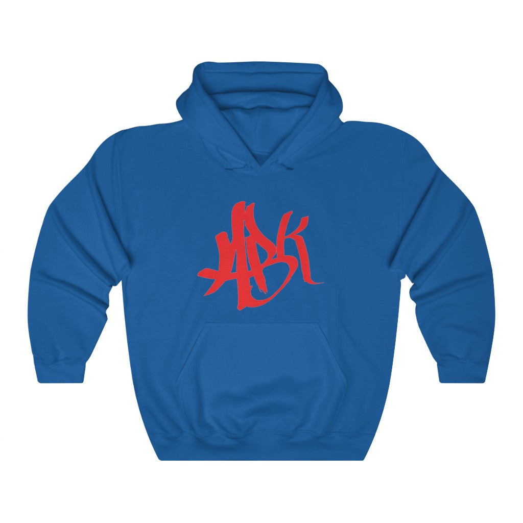 ABK Unisex Heavy Blend™ Hooded Sweatshirt