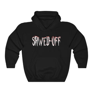 SaUnisex Heavy Blend™ Hooded Sweatshirt