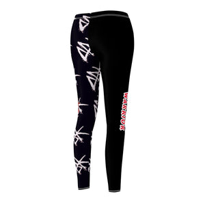ABK FacWomen's Cut & Sew Casual Leggings