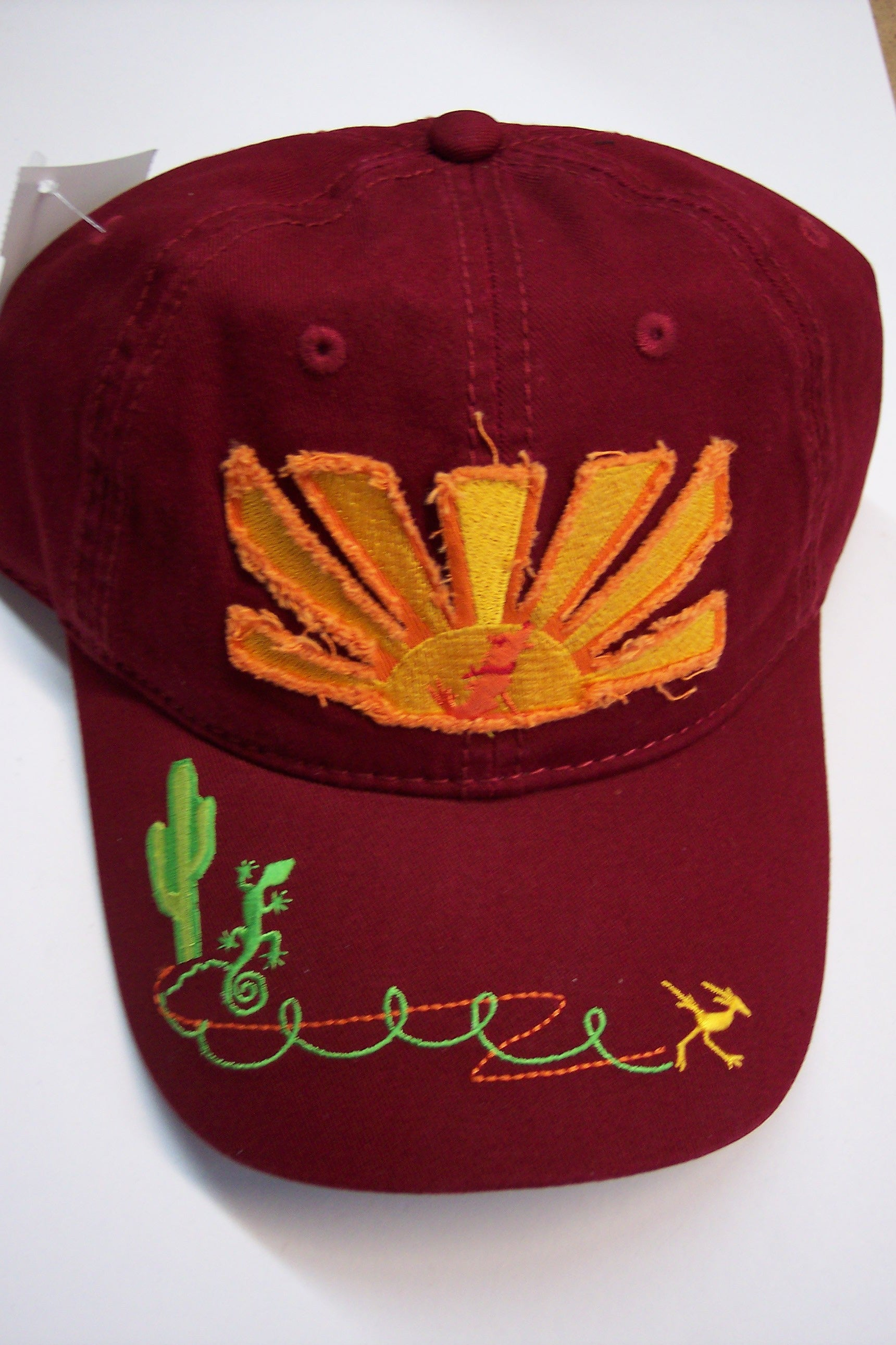 SW YOUTH CAP