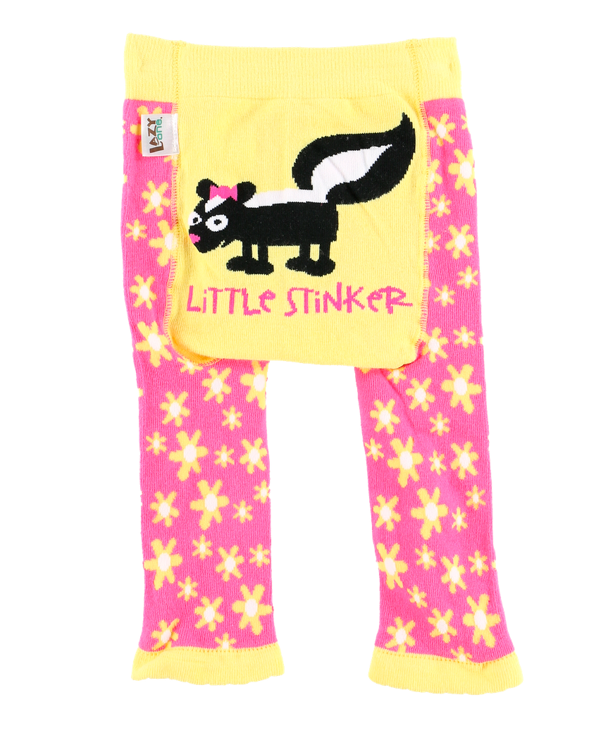 LITTLE STINKER INF LEGGINGS