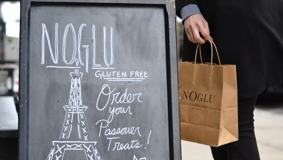 Gluten-free restaurants and pastry shops in New York, NY
